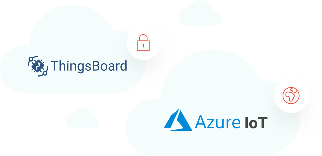 ThingsBoard and Azure IoT